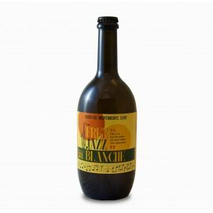 Free Jazz Blanche 75CL