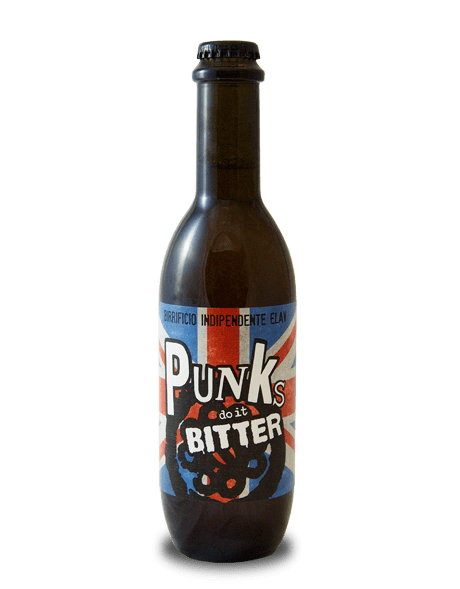 Punks Do It Bitter 33CL