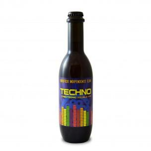 Techno Double Ipa 33CL