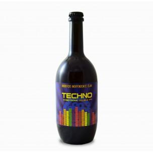 Techno Double Ipa 75CL