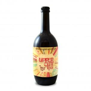Uppercut Ipa 75CL